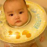 赤ちゃんのお風呂用の浮き輪 おすすめ6選 お風呂で使えてメリットたくさん!