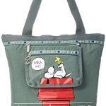 スヌーピーのコラボ鞄まとめ|バッグや人気のキーホルダーなどおすすめをご紹介