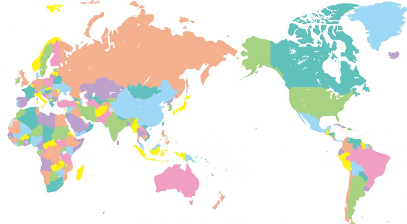 世界地図パズルがもたらす学習効果とは? 選び方とおすすめパズルを ...