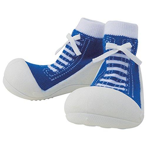 Baby Feet スニーカーズ ブルー