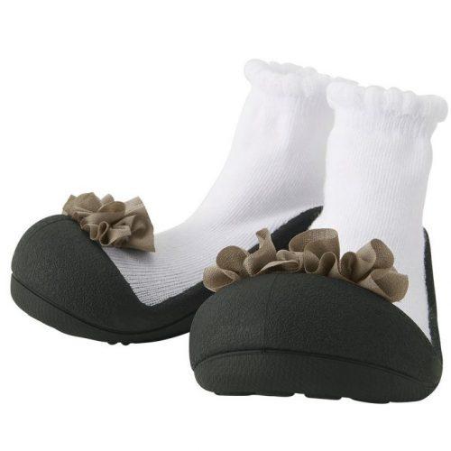 Baby feet エレガント ブラック