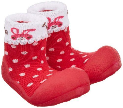 Baby feet ラブレッド