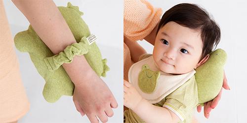 赤ちゃん 授乳枕 アームピロー