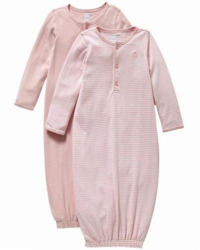ドレス カバーオール 長袖 2枚セット