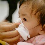 新生児 鼻くそ つまり