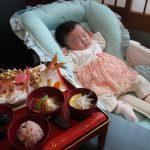 お食い初めの服装マナー|赤ちゃんと親の正装、実際に当日着た服をママパパに調査!