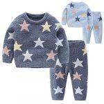 赤ちゃん用パジャマのおすすめ10選!冬用や人気の西松屋80サイズなどを厳選