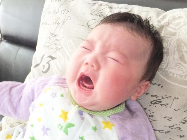 赤ちゃん 泣き 止む 歌