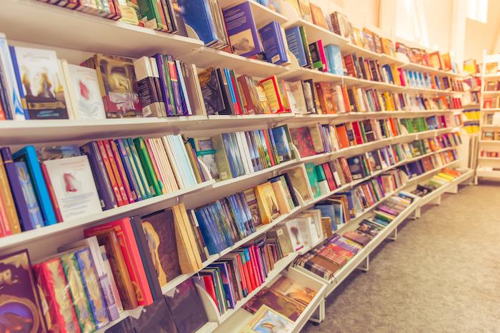 自由研究のテーマを本から見つける