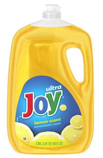 「ジョイ レモン 2.66L」(¥1,698/オンライン価格)