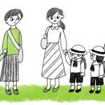 息子が「ママがいい!」と言うので幼稚園に行っていないのですが…【愛子先生の子育てお悩み相談室】