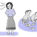 3年前長女を産んで産後うつに。今でも長女との関わり方に悩んでいます【愛子先生の子育てお悩み相談室】