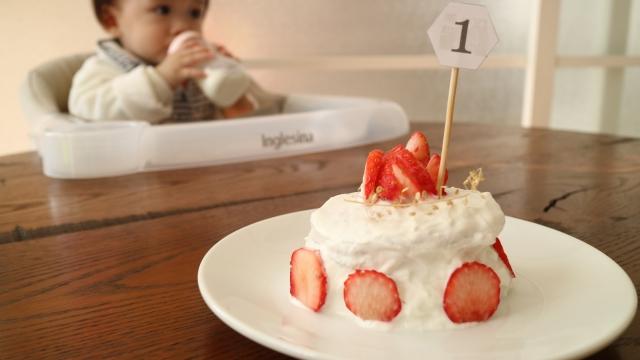 記念すべき1歳の誕生日♪誰とどんなお祝いをする?1歳の記念にやること ...