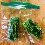 意外と冷凍向き⁉【ピーマンの冷凍保存】解凍せずにカットも調理もできてこんなに便利♪ おすすめレシピも