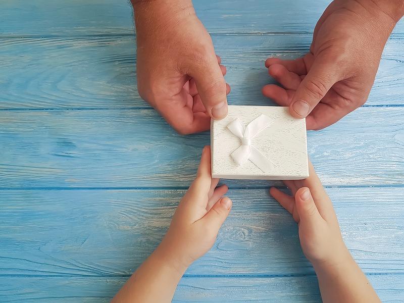 父の日プレゼントランキングでは手作りギフトも人気!