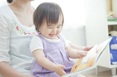 赤ちゃんの言葉を促す方法