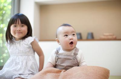 赤ちゃん言葉を話すのはいつから?