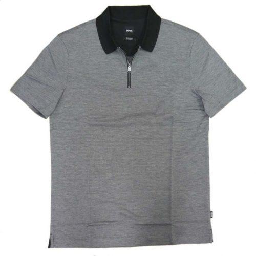 メンズ半袖ポロシャツ Paras 01