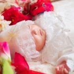 お宮参りの正しい服装とは?赤ちゃん・両親・祖父母の家族全員の選び方をおさらい
