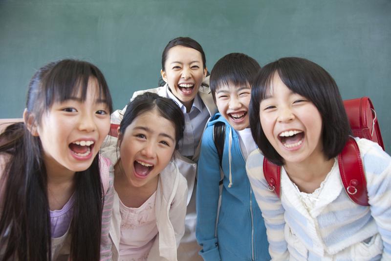 2020年、小学校の夏休みはいつからいつまで?
