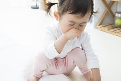 子供の鼻血で注意すべき症状