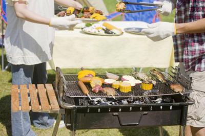 コストコのバーベキュー食材でみんなが盛り上がる料理を!