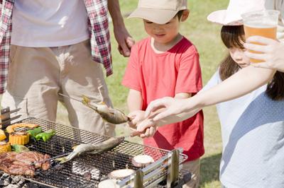 バーベキューの食べ物、子供は何が好き?ランキングで人気食材を発表