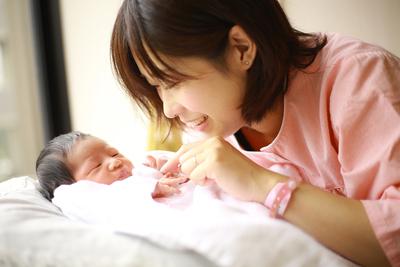 産後のママの過ごし方や体と心の変化