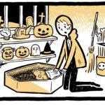 「こぐまのケーキ屋さん」はろうぃんしょっぷ❸、❹
