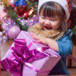 クリスマスプレゼントはいつ渡すのが正解?24日or25日?渡し方やタイミングを徹底リサーチ!