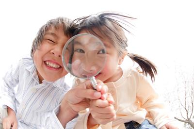 科学について、子供に興味を持ってもらうには?