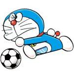Jリーグの発足は1993年。さて、最初は何チームだったでしょう?【しつもん!ドラえもん  スポーツ編】