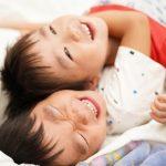 2児、3児をもつパパママ必読!人気幼稚園の元園長に聞く「きょうだいげんか」のテッパン対処法とは