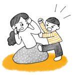 かんしゃくを起こすと叩く2歳の息子。乱暴な子にならないか不安です【愛子先生の子育てお悩み相談室】