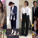 【入園式ファッション】何を着るのが正解か、先輩ママの入園式コーデSNAPを見れば参考になる!
