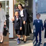 【入学式ファッション】何を着るのが正解?先輩ママ30人の入学式コーデSNAPを大公開!