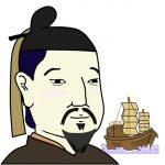 遣隋使の歴史をわかりやすく解説。日本にはどんな影響をもたらした?【親子で歴史を学ぶ】