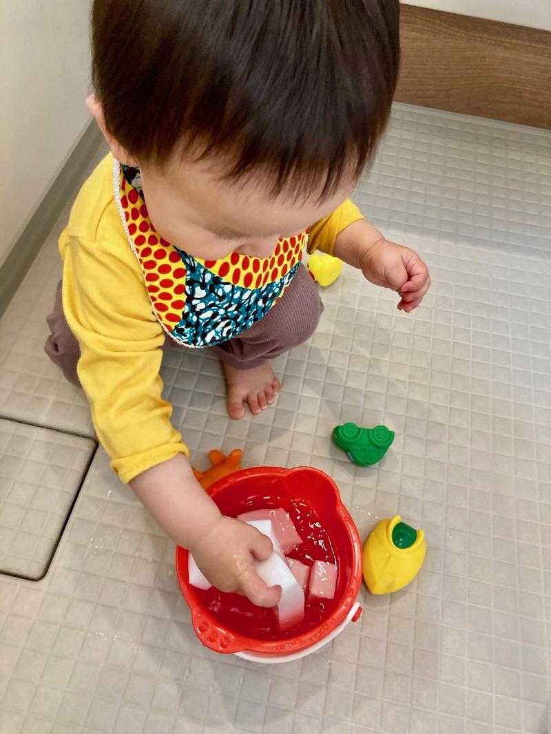 意外な使い方2:子どものおもちゃに