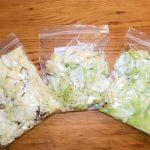 キャベツの作り置きが便利! 丸ごと一個を使い切る大量消費やストックに役立つおすすめレシピ6選