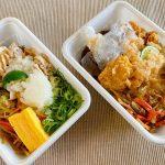 【丸亀製麺】ボリューム満点の夏の新商品「うどん弁当」を試してみて!テイクアウトでもコシは健在!