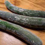 きゅうりは冷凍保存できる! 酢の物、ポテトサラダにも美味しく使える活用術