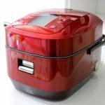 炊飯器の寿命はどれくらい? 内釜の扱い方が長持ちさせるポイント