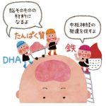 """5歳児の2人に1人が貧血の疑いが!子どもの脳の土台を作る""""鉄分""""足りてますか?【栄養士監修】"""