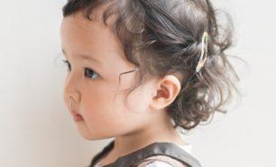 2歳の女の子,男の子におすすめの髪型&簡単アレンジ!おうちテクを美容師が解説