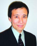 山中龍宏先生